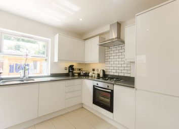 Thumbnail 3 bed terraced house for sale in Westerdale Road, Greenwich