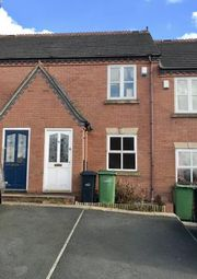 Thumbnail 2 bed terraced house for sale in Beckensall Close, Dudley, West Midlands