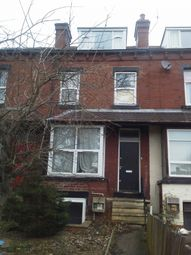 Thumbnail 6 bedroom terraced house to rent in High Cliffe, Burley, Leeds