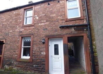 Thumbnail 2 bed terraced house for sale in Gibson Yard, Middlegate, Penrith