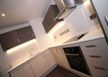 Thumbnail 1 bedroom flat to rent in Chatham Street, Leicester
