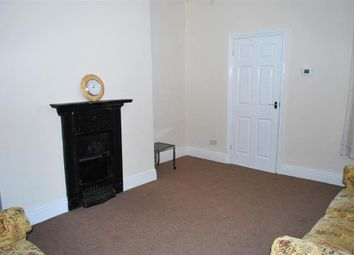 Thumbnail 3 bedroom flat to rent in Helmsley Road, Newcastle Upon Tyne
