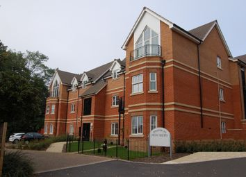 Thumbnail 2 bedroom flat for sale in Priory Heights Court, Derby