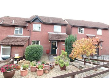 Thumbnail 3 bed end terrace house for sale in Fields Park Road, Newport