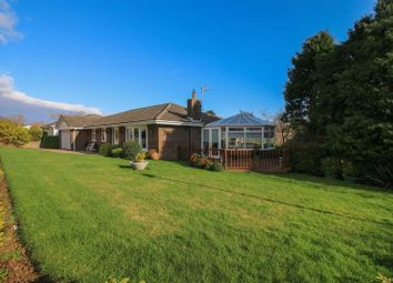 Thumbnail 4 bed detached bungalow for sale in 79 Cronk Drean, Douglas