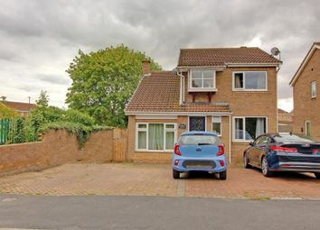 4 bed detached house for sale in Parkways, Selby YO8