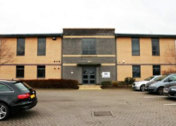 Serviced office to let in Great North Way, York Business Park, Nether Poppleton, York YO26