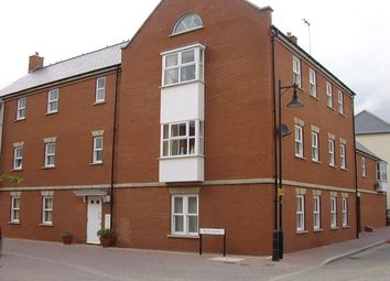 Thumbnail 2 bedroom flat to rent in Dunvant Road, Swindon