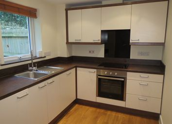 Thumbnail 2 bed flat to rent in 6 Heavytree Road, Poole