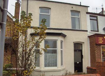 Thumbnail 1 bedroom flat to rent in Lytham Road, Blackpool