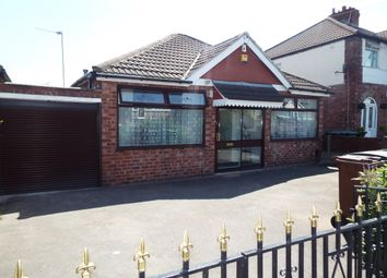Thumbnail 2 bed bungalow to rent in Marshall Road, Willenhall