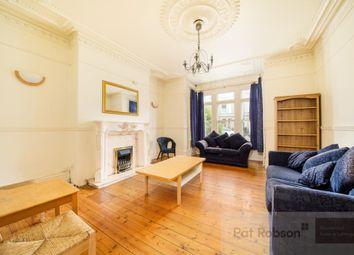 Thumbnail 2 bed flat to rent in Sanderson Road, Jesmond, Newcastle Upon Tyne