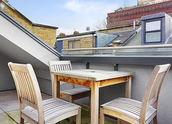 2 bed terraced house to rent in Tadema Road, London SW10