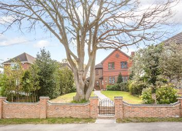 Thumbnail 4 bedroom property for sale in Snodhurst Avenue, Walderslade, Kent