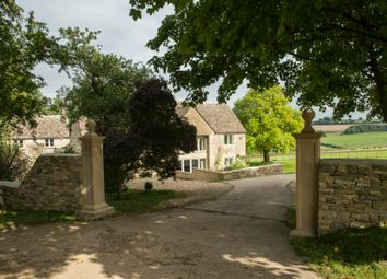 Thumbnail 7 bed country house to rent in Duntisbourne Rouse, Cirencester