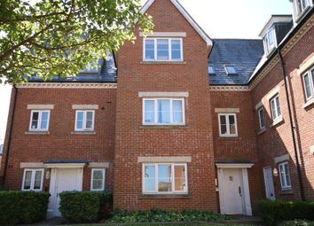 Thumbnail 2 bed flat for sale in Homersham, Canterbury
