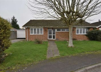 Thumbnail 2 bed detached bungalow to rent in Everlea Close, Everton, Lymington