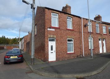 Thumbnail 2 bed terraced house for sale in Station Road, Houghton Le Spring