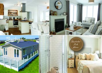 Thumbnail 2 bedroom lodge for sale in Glendevon Country Resort, Glendevon, By Dollar, Perthshire And Kinross