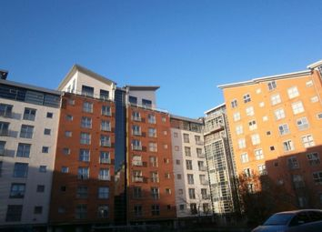 Thumbnail 2 bedroom flat to rent in Burgess Street, Leicester