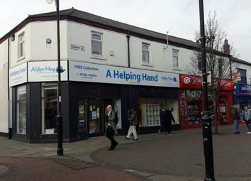 Thumbnail Retail premises for sale in Albert Rd, Widnes