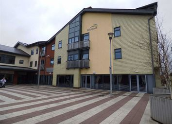 Thumbnail 2 bed flat for sale in Millrise Village, Lymebrook Way, Newcastle-Under-Lyme