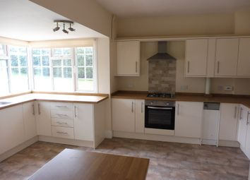 Thumbnail 3 bed detached house to rent in Horncastle Road, Louth