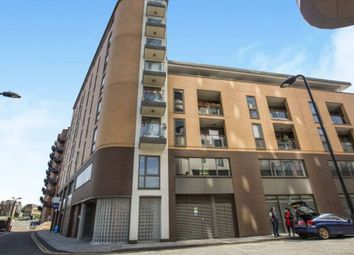Thumbnail 2 bed flat for sale in Ramsgate Street, Dalston