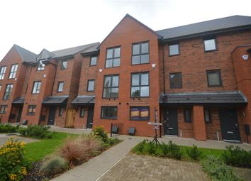 Rose Lawn Close, Whalley Range, Manchester M16. 4 bed terraced house