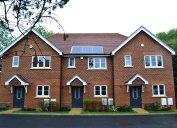 Thumbnail 2 bed terraced house for sale in The Grange, Ash