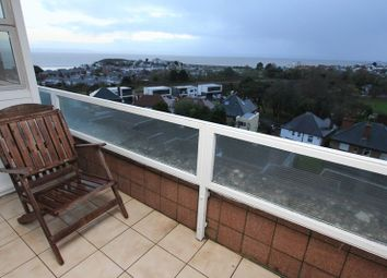 Thumbnail Flat for sale in Barry