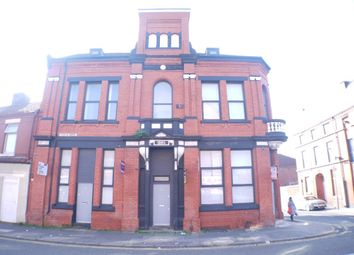 Studio for sale in The Earle, 158 Earle Road, Liverpool L7