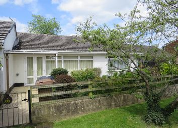 Thumbnail 2 bedroom terraced bungalow for sale in Lansdowne Gardens, Romsey