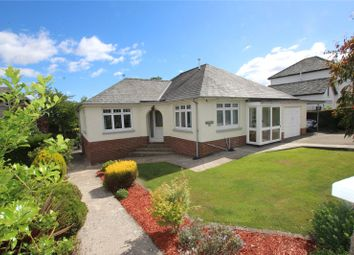 Thumbnail 2 bed detached bungalow for sale in 16 Carter Road, Grange-Over-Sands, Cumbria