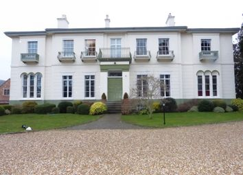 Thumbnail 1 bed flat to rent in Cleevelands Drive, Pittville, Cheltenham