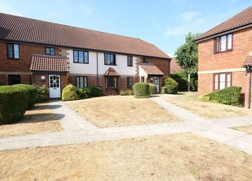 Thumbnail 2 bed flat for sale in Village Mews, Vicarage Road, Marchwood