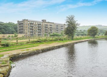 Thumbnail 1 bed flat to rent in Titanic Mills Low Westwood Lane, Linthwaite, Huddersfield