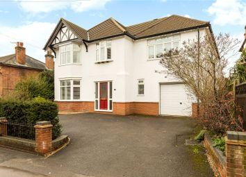 5 bed detached house for sale in Craufurd Rise, Maidenhead, Berkshire SL6