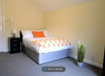 Room to rent in St. Michaels Mount, Abington, Northampton NN1