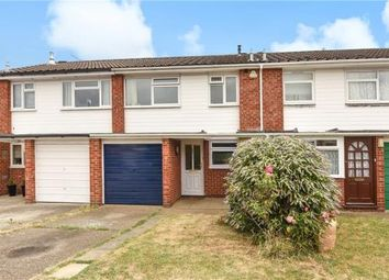 Thumbnail 3 bed terraced house for sale in Millbank Crescent, Woodley, Reading