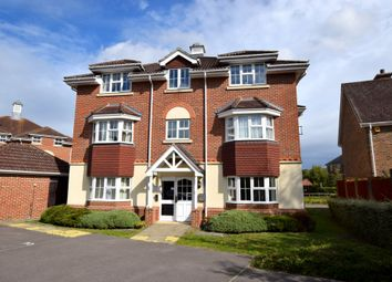 Thumbnail 2 bed flat for sale in Maudit House, Rykmansford Road, Fleet