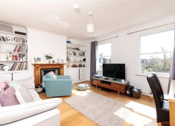 Thumbnail 2 bed flat to rent in Felsham Road, Putney