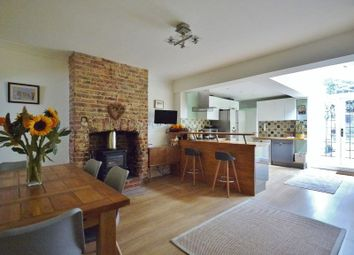 Thumbnail 3 bedroom terraced house for sale in South View Road, Tunbridge Wells