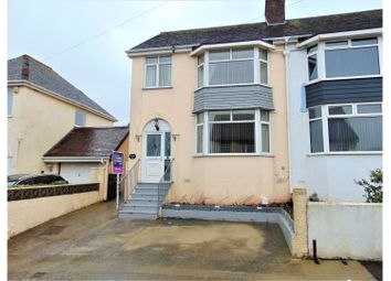 3 bed detached house for sale in Beechfield Place, Torquay TQ2