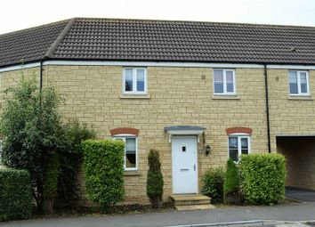Thumbnail 3 bed terraced house for sale in Upper Court, Westfield, Radstock