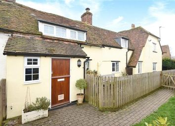 Thumbnail 3 bed terraced house for sale in Windmill Street, Brill, Aylesbury