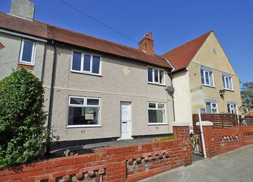 Thumbnail 3 bed terraced house for sale in Condor Grove, Blackpool, Lancashire