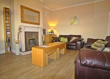 Thumbnail 3 bedroom terraced house for sale in Longwood Road, Longwood, Huddersfield