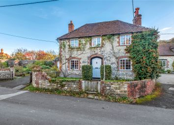 Thumbnail 3 bed detached house for sale in Gracious Street, Selborne, Alton, Hampshire