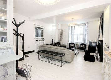 Thumbnail 4 bed property for sale in Tasso Road, Hammersmith, London